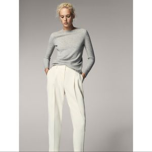 NWT Massimo Dutti High Waisted Trousers